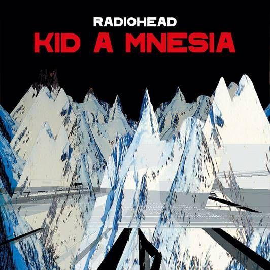 Οι Radiohead ανακοίνωσαν το νέο τριπλό τους άλμπουμ KID A MNESIA που…