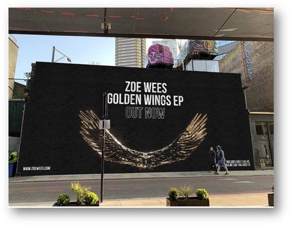 Η Zoe Wees που κατακτά σιγά-σιγά σχεδόν τον πλανήτη με τη μουσική…