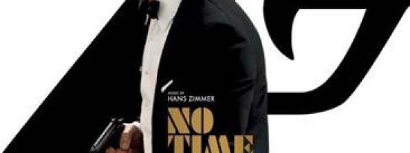 Η Decca Records κυκλοφορεί το soundtrack album του Hans Zimmer για την 25η ταινία…