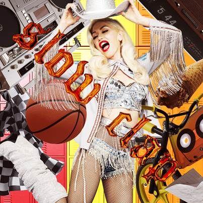 Η global superstar Gwen Stefani κυκλοφορεί το νέο της single και πρώτο…