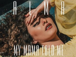 Η νέα και ταλαντούχα star από την Βουλγαρία, Alma, γνωστή για τον ρομαντικό, pop…