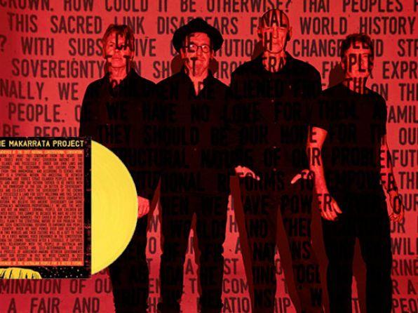 Σχεδόν 20 χρόνια μετά την τελευταία τους ολοκληρωμένη κυκλοφορία, οι Midnight Oil παρουσιάζουν σήμερα…